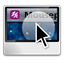 Mouseposé icon