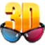 Movavi Video Converter 3D icon