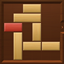 Move the Block: Slide Unblock Puzzle icon