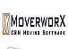 MoverworX icon