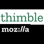 Thimble by Mozilla icon
