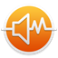 MP3 Normalizer icon