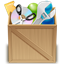 MP3 Toolkit Icon