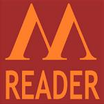 MReader icon