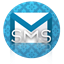 Multi Short Message Service icon