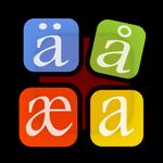 Multiling keyboard icon O