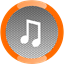 Music Player Mp3 Player icon