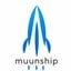 Muunship Mobile and Desktop Trading App icon