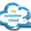 My Customer Cloud icon