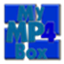 MY MP4BOX GUI icon