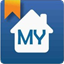 myhomepage.com icon