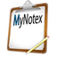 MyNotex Icon