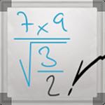 Icon MyScript Calculator