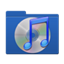MyTunes Music Manager icon