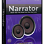 Narrator icon