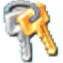 Network password recovery icon