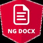 ng-docx icon