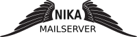 NikaMail icon