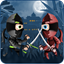 Ninja Titan-Ninja Shadow Fight icon