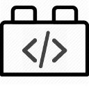 NoCodery Learning Icon