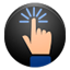 NOMone Gesture Dotty icon