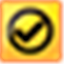 Norton Safe Web icon