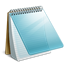Notepad2-mod icon