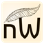 novelWriter icon