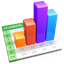 iWork - Numbers icon