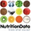 NutritionData.com icon