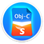 O2Swift - Objective-C to Swift automatic source code translator icon