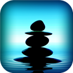 OMG.  I can meditate!  icon