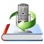 Ondesoft Audiobook Converter for Mac icon