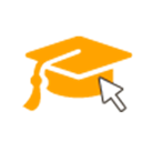 Icon for online diploma reviews