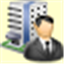 OrgBusiness Online Hotel Booking System icon