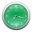 Onlive Clock icon