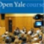 Open Yale courses icon Pictogram