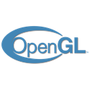 OpenGL icon