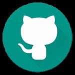 OpenHub for GitHub icon