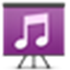 OpenSong icon
