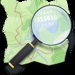 OpenStreetMap icon