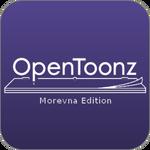 OpenToonz Icon (Morevna Edition)