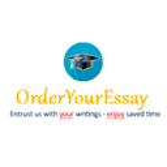 OrderYourEssay Icon