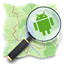 OSMTracker for Android icon