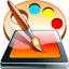 Paintslate icon