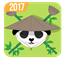 Panda Cleaner - Clean & Boost icon