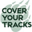 Cover Your Tracks icon