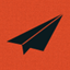 Paperplane.io icon