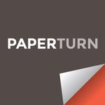 Paperturn icon