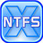 Paragon NTFS for Mac OS X icon
